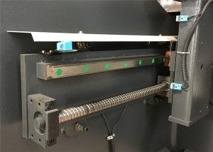 Ball Screw + Linear Guide