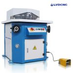 Hydraulic Angle-Adjustable Notching Machine