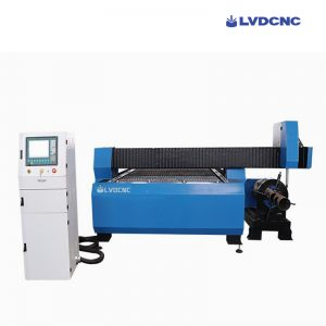 Pipe PLASMA cutting machine
